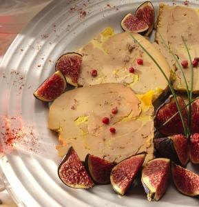 Foie Gras Au Microonde Recette Non Testée Geek De Cuisine - Cuisine testée